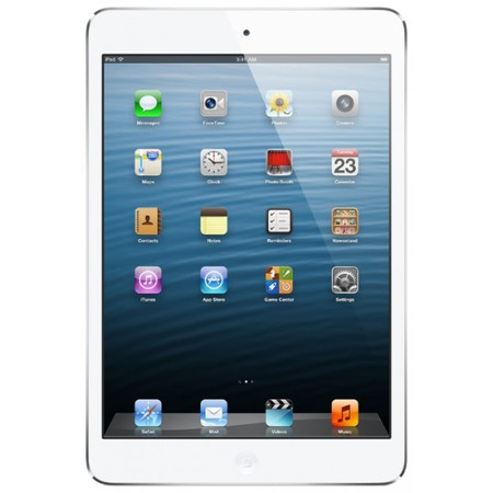 Apple iPad mini 16Gb Wi-Fi + Cellular черный - Махачкала